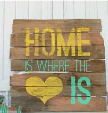 5 Wall Sign That Are Look Fascinating And Easy To Build