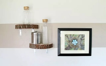 DIY Woodland Nursery Ideas To Have Nature-Themed Style