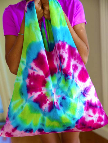 Innovative DIY Tie-Dye Ideas To Color Your World