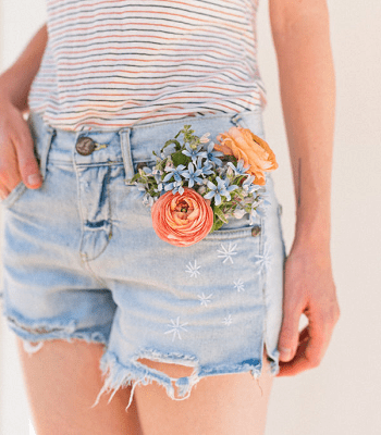 DIY Boho Fashion Ideas To Express Your Inner Creativity