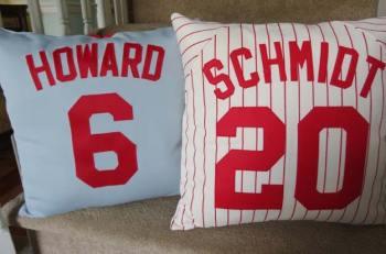 Stuffed shirts baseball
