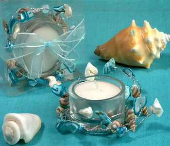 Candle holder Special Ways To Use Napkin Ring As Your DIY Project