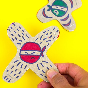 3 Awesome DIY Toy Ideas With Cardboards That You Can Make With Fun
