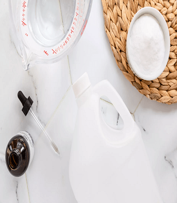 Diy laundry fabric softener 10 DIY Laundry Products Simple And Cost-Effective To Make