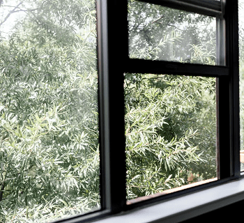 Open the window How To Bring Fresh Till The End For Your Bedroom