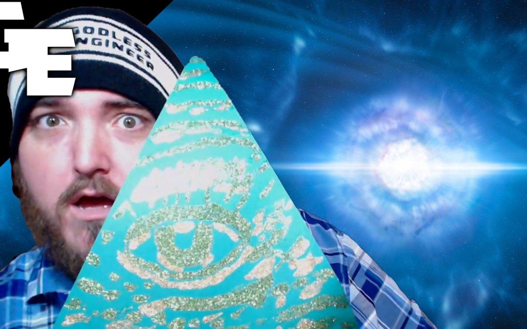 The Illuminati Is Pure Reason And Promote Hoaxes