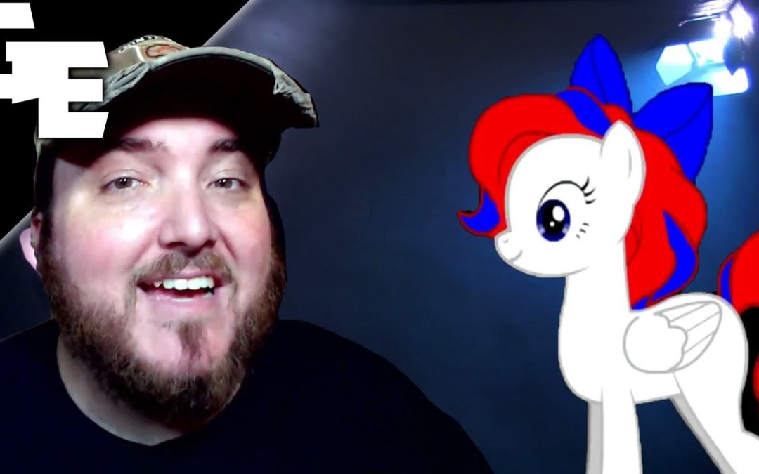 Cap Brony Interviews Godless Engineer on Mythicism and Atheism
