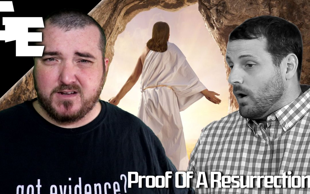 4 Facts That Supposedly Prove Jesus' Resurrection