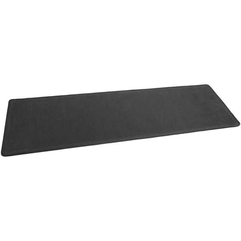 glorious pc gaming race mousepad extended nero