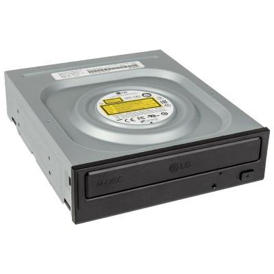 lg gh24nsd1 525 sata masterizzatore dvd bulk nero
