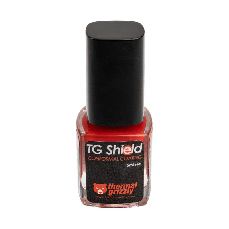 thermal grizzly shield vernice protettiva 5 ml