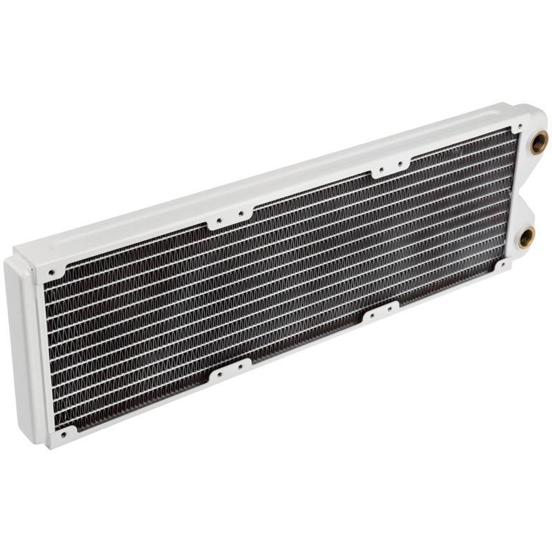 magicool 360 g2 slim radiator 16 fpi bianco