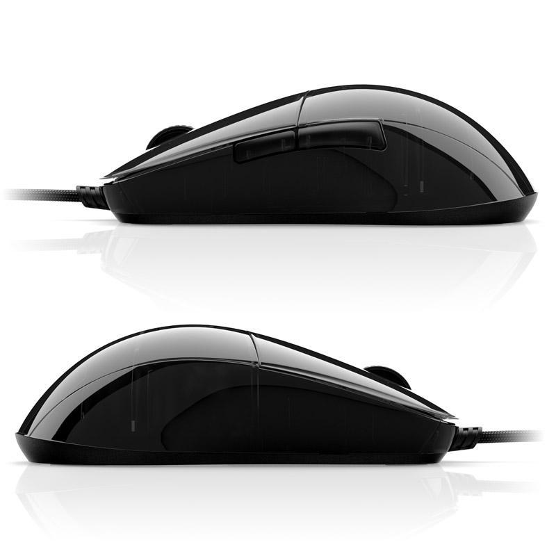 endgame gear xm1r gaming mouse dark reflex