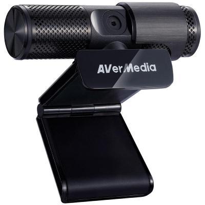avermedia live streamer cam 313 full hd webcam usb 20
