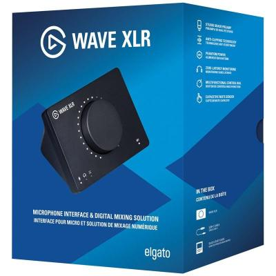 elgato wave xlr