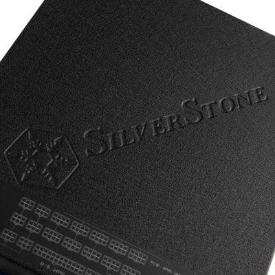 silverstone sst st1500 ti v20 strider alimentatore 80 plus titanium modulare 1500 watt