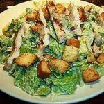 Easy Caesar Salad Recipe