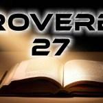 Proverbs 27