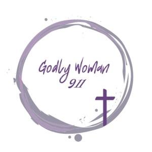 Godly Woman 911 Final Logo