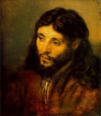 File:Rembrandt - Young Jew as Christ - WGA19204.jpg