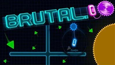 Brutal.io Gameplay