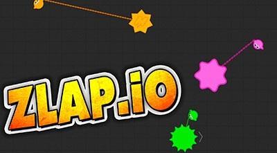 Zlap.io Gameplay