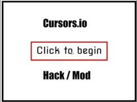 Cursors.io Cheat