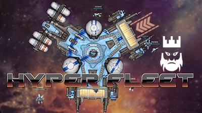 Hyper Fleet Gameplay