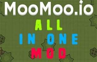 Moomoo.io Unblocked Auto Heal Mod