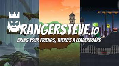 RangerSteve.io Gameplay