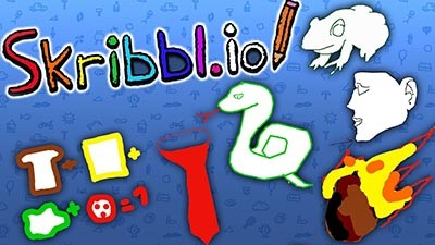 Skribbl.io Gameplay