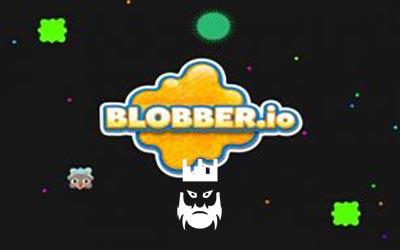 Blobber.io Gameplay