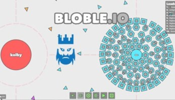 Play Bloble io Game with Unblocked, Hacks and Mods [Full Mod