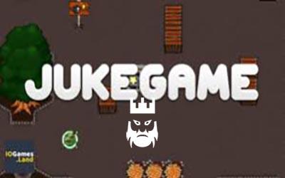 JukeGame.io Gameplay