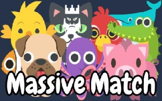 Massivematch.io