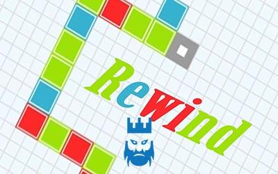 Rewind.space Gameplay