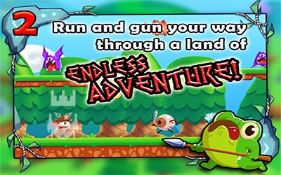 Adventure.land Gameplay