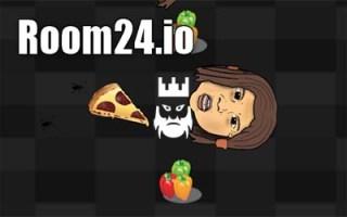 Room24.io