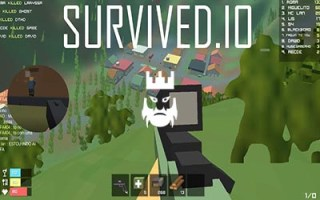 Survived.io