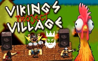 Vikingsvillage.io