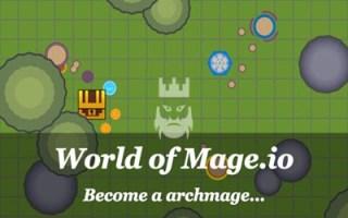 Worldofmage.io