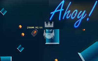 Ahoy.io Gameplay
