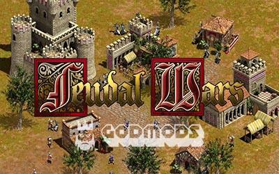 Feudal Wars Gameplay