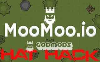 Moomoo.io Hat Hack