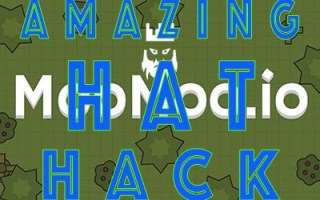 Moomoo.io Amazing Hat Hack