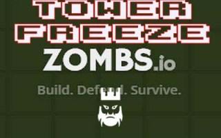 Zombs.io Tower Freeze Mod