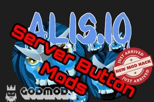 Alis.io Server Button Mods