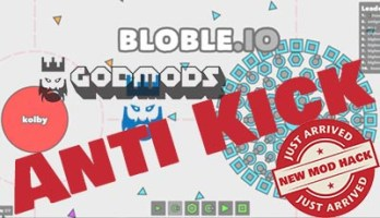 Bloble.io Anti Kick Mod
