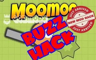Moomoo.io Buzz Hack
