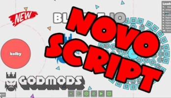 Bloble.io Novo Script